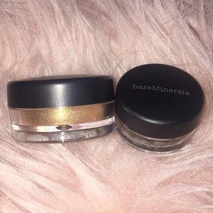 BareMinerals Eyeshadow & Eyeliner